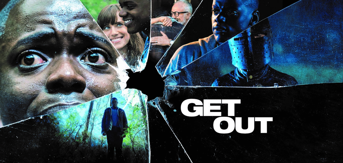 Award-Winning Movie: GET OUT