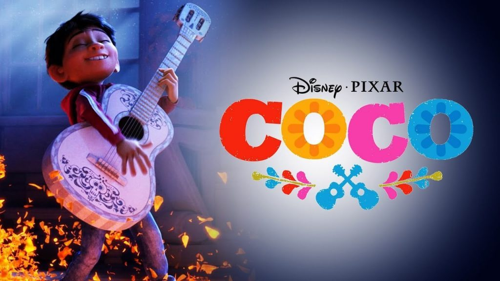 Summer Family Movie: COCO