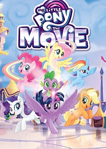 Summer Family Movie: MY LITTLE PONY