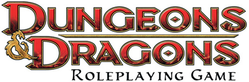 Friday Fundays: Play Dungeons & Dragons