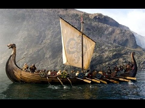 Vikings in Sodus Bay: Evidence Behind the Legend