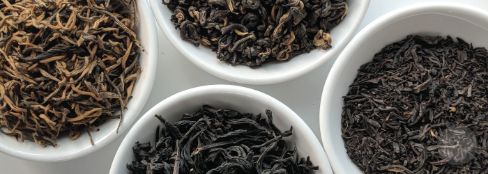 Tea, Terroirs, and Traditions