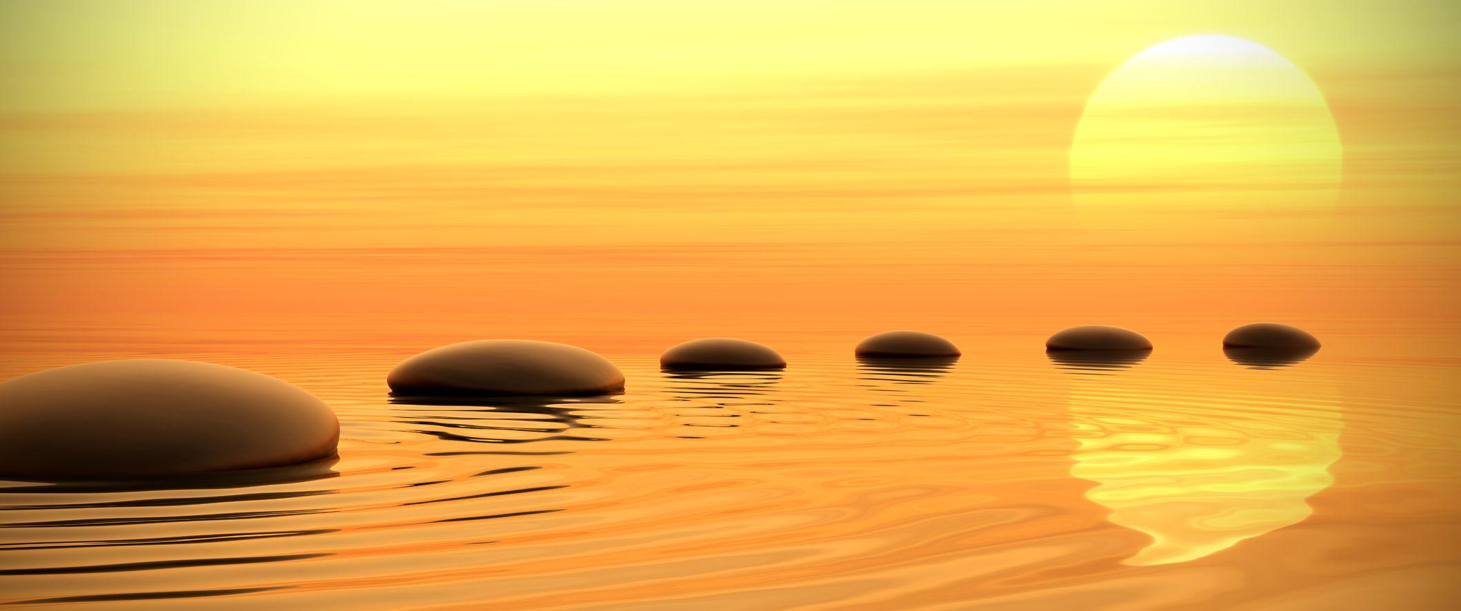 Mindful Yoga & Meditation 101 with Amy Jo Metzendorf of Bodhi Tree Yoga