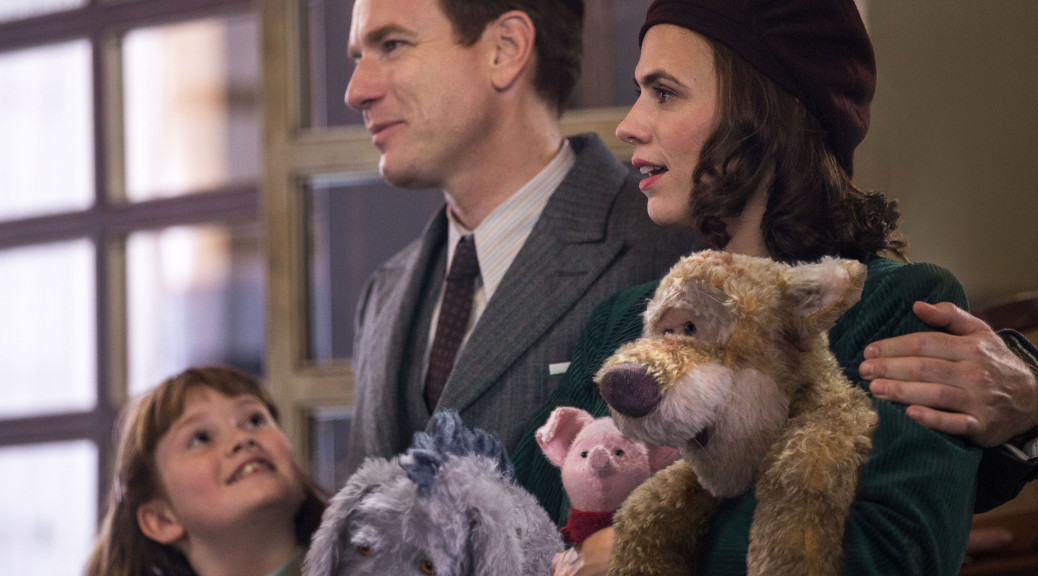 Family Movie: Christopher Robin