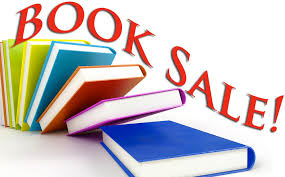 FRIENDS OF BML BIG BOOK SALE
