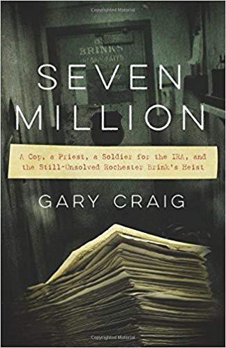 Seven Million: An Update with Author Gary Craig