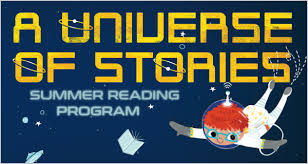 A Universe of Stories Summer Storytime: Wobbly Toddlers