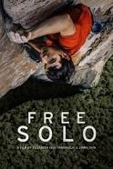 Academy Award-Winning Movie: FREE SOLO