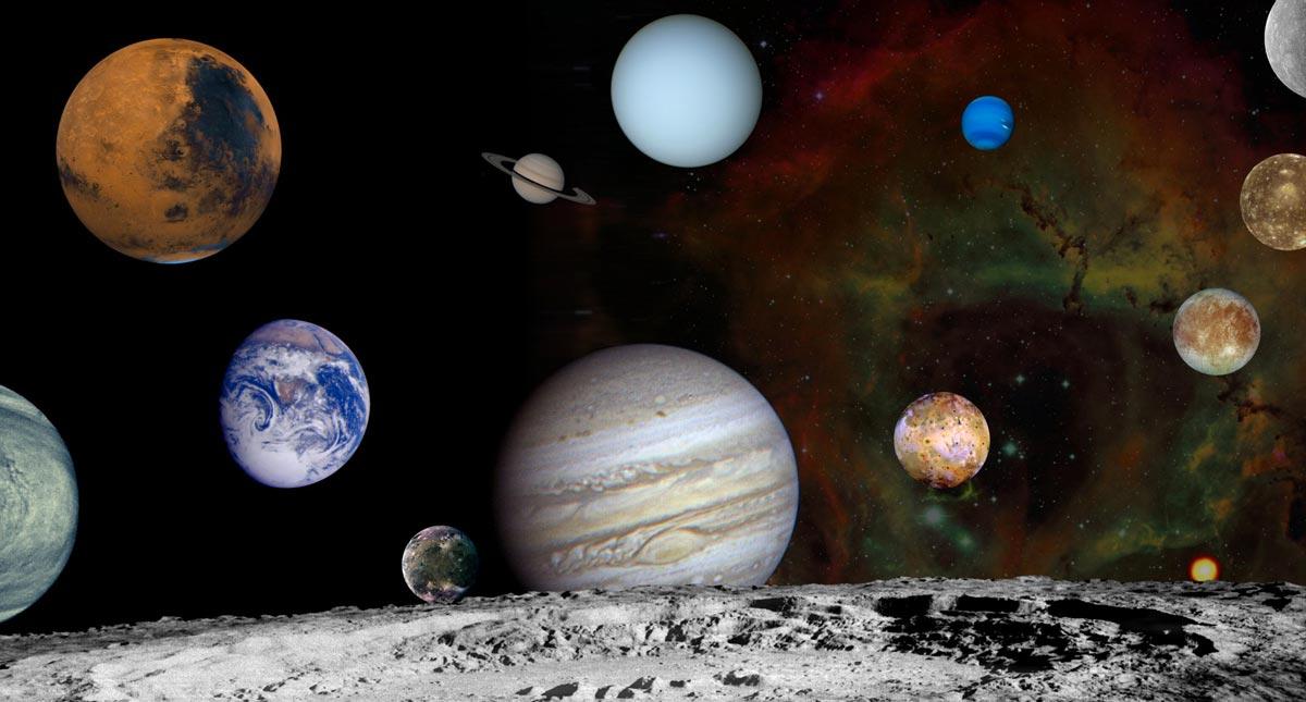 Mobile Dome Planetarium with Mr. K.
