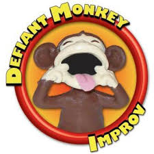 Defiant Monkey Improv: Take Me to Your Reader!