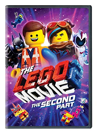 Summer Family Movie: The Lego Movie 2: The Second Part