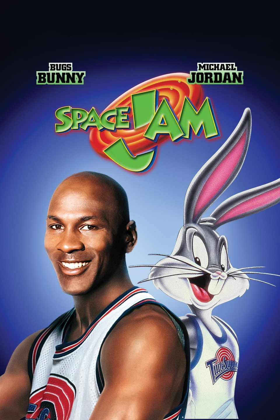 Summer Family Movie: SPACE JAM