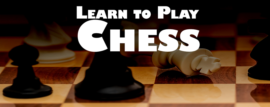 Learn to Play Chess in Two Sessions