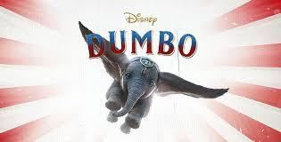 Summer Family Movie: DUMBO