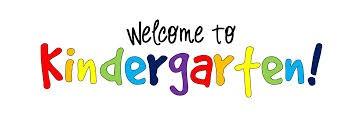 Welcome to Kindergarten Storytime
