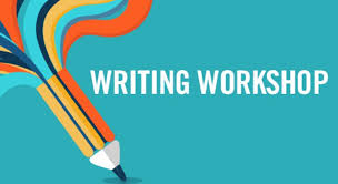 Teen Writing Workshop with Lauren DelGaizo
