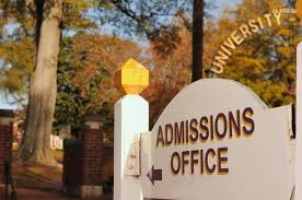 Myth and Reality in College Admissions: Real Facts for Parents
