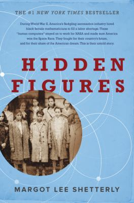 Book Discussion: HIDDEN FIGURES
