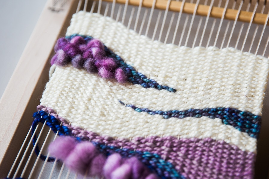 Library Learning Lab: FRUITS OF THE LOOM