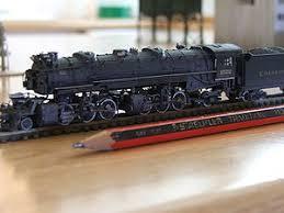 Genesee & Ontario Model-N-Gineers Model Train Show