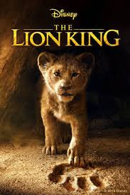 Family Movie: THE LION KING (2019)