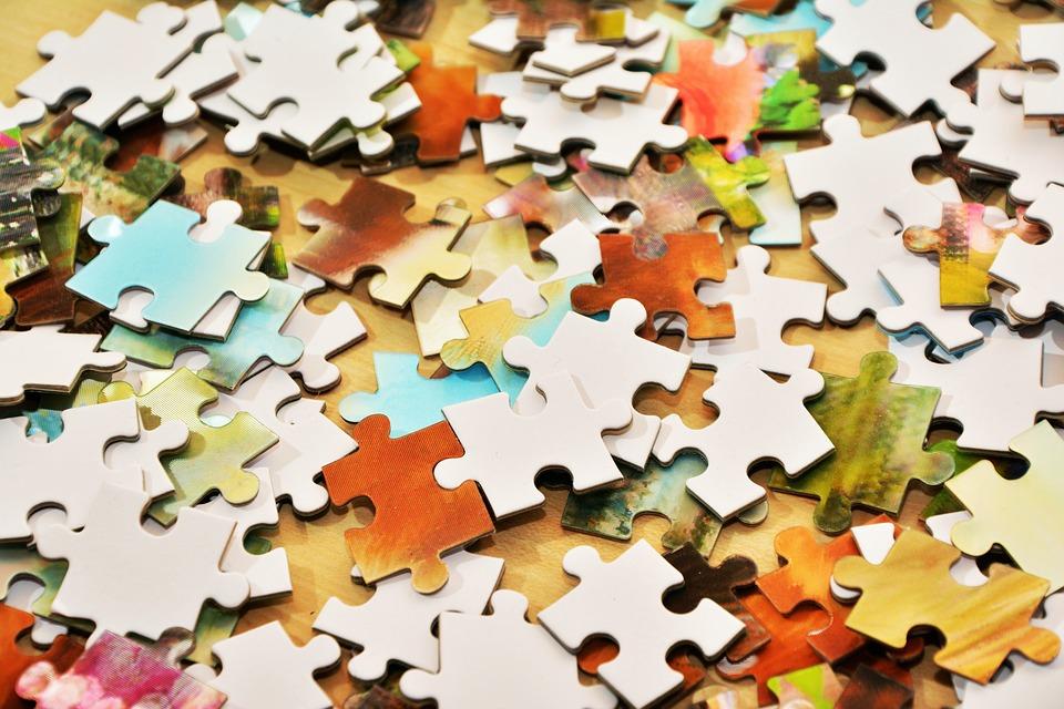 Puzzle Days