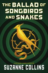 The Ballad of Songbirds and Snakes Discussion Group for Teens & Tweens