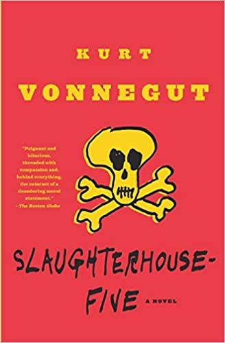 All Brighton Reads: Slaughterhouse Five by Kurt Vonnegut