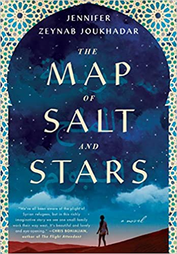 BSI Video Review: The Map of Salt and Stars