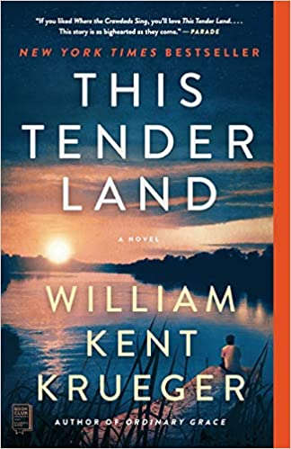 Adult Zoom Book Discussion: This Tender Land