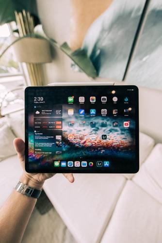 Meet the iPad