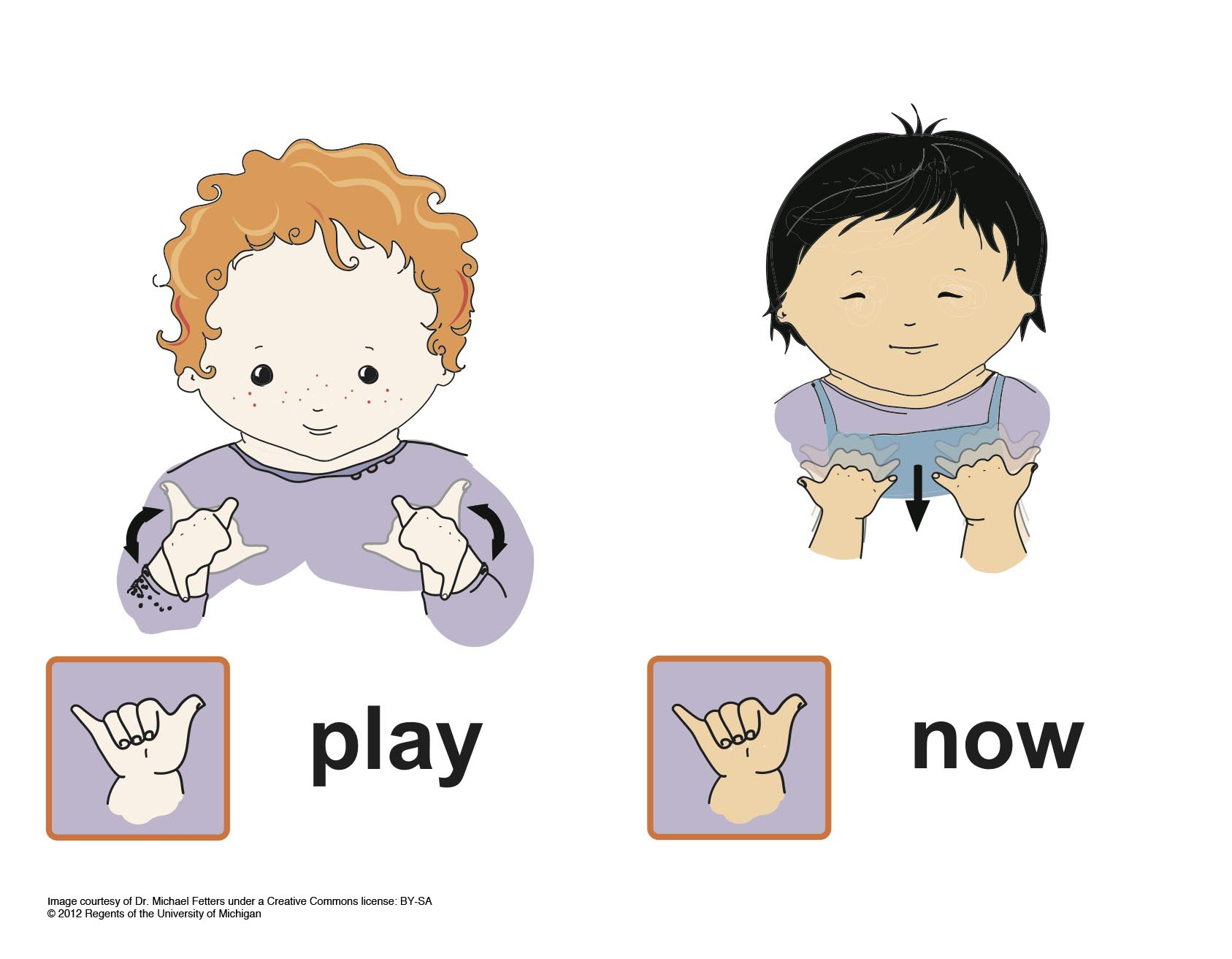 Baby Sign Language with Linda Schmackpfeffer
