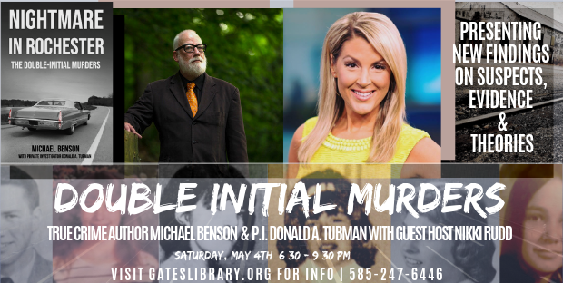 Double Initial Murders