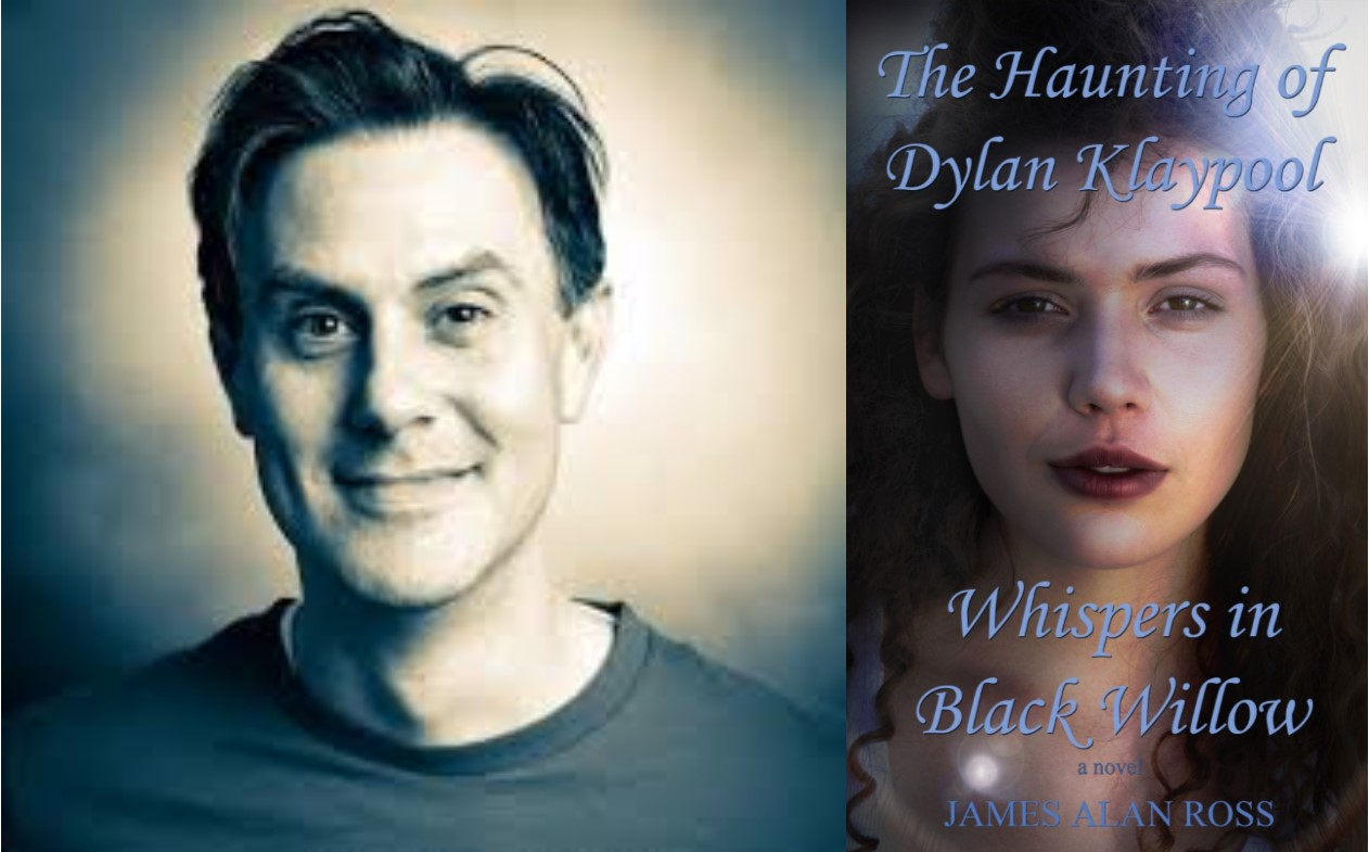 The Haunting of Dylan Klaypool