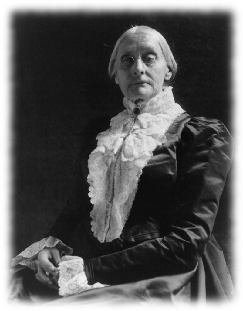 The Arrest and Trial of Susan B. Anthony: Strategy, Tactics and the Struggle for the Vote