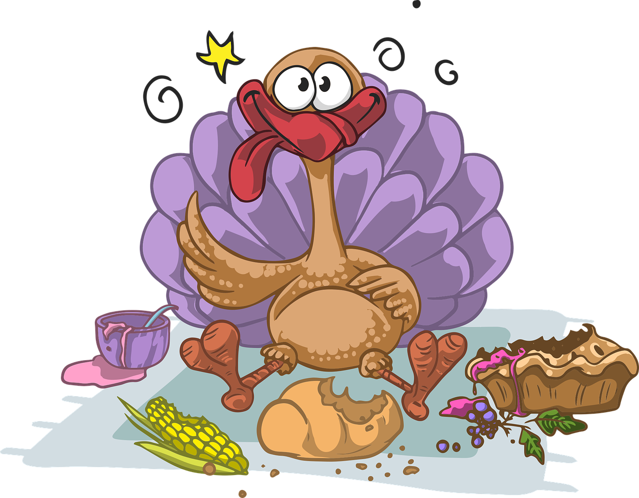Turkey Word Hunt!