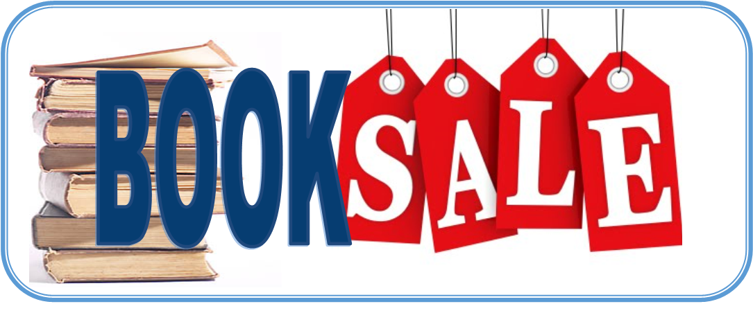 Friends of the Hamlin Library BOOK Sale