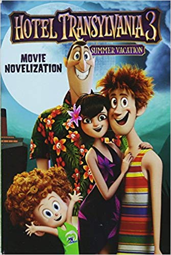 Family Movie Day - Join us for a viewing of Hotel Transylvania 3