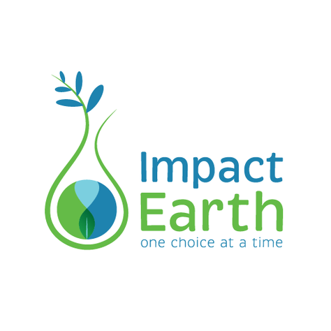 Impact Earth - Make a difference in you community AND on our Earth by becoming a ZERO waste houshold