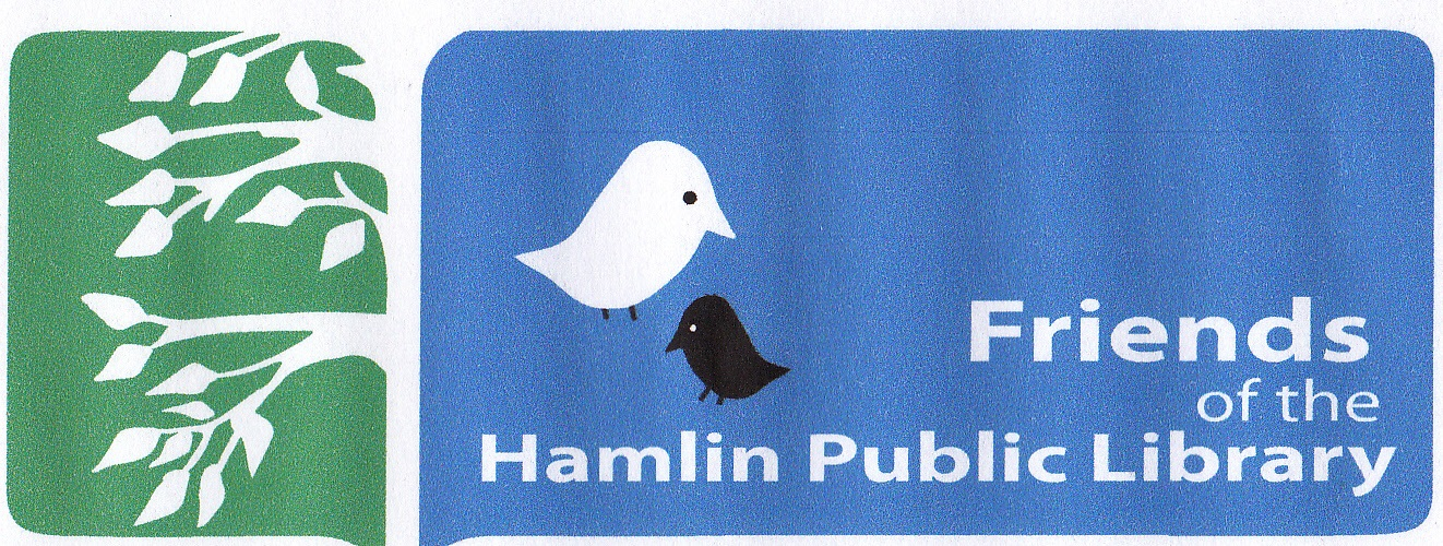 Friends of the Hamlin Public Library meeting