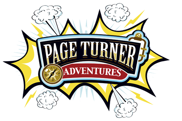 Page Turner Adventures