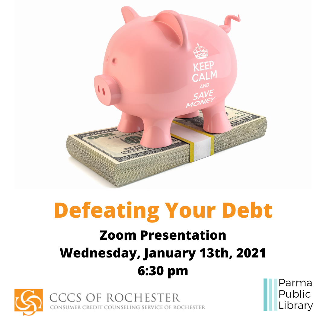 Defeating Your Debt