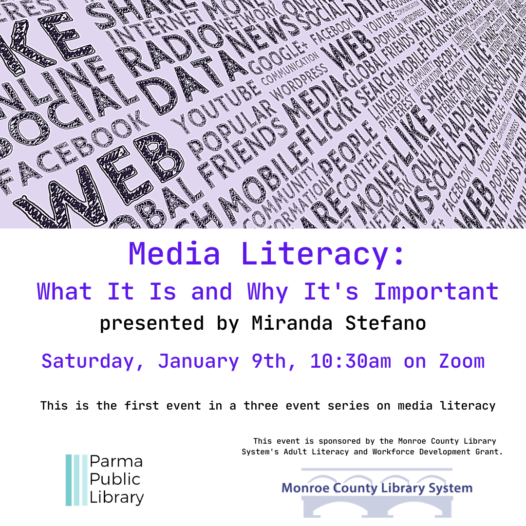 Media Literacy: What It Is and Why It's Important