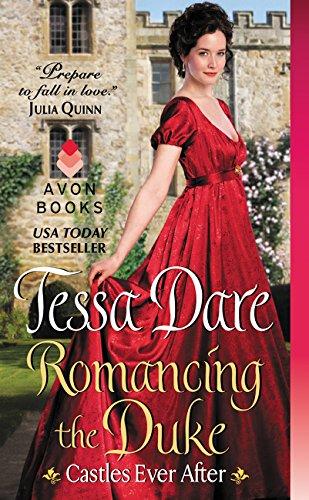 Sweet & Spicy: Romance Book Club (Romancing the Duke)-VIRTUAL
