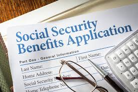 Social Security Class for Baby Boomers (Cancelled)