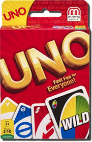 UNO for Kids!