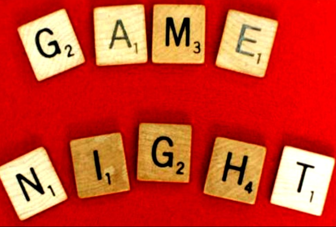 Game Night at Creekside Inn