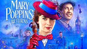 Movie Matinee: Mary Poppins Returns
