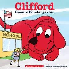 Kindergarten Story Time