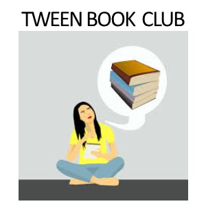 New! Tween Book Club